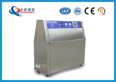 China Tower - Type UV Aging Test Chamber A3 Steel Sheet Spray Treatment Shell supplier