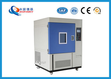 China Environmental Xenon Test Equipment , Accelerated Climatic Test Chamber supplier