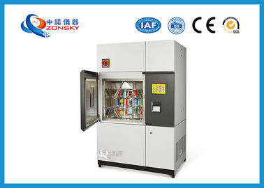China High Precision Xenon Test Equipment , Xenon Accelerated Weathering Machine supplier