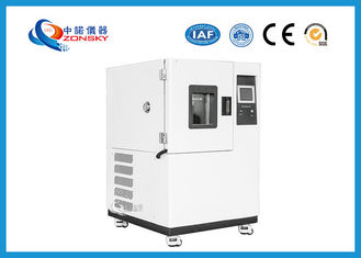 China High Accuracy Temperature Humidity Test Chamber , Constant Climate Chamber supplier