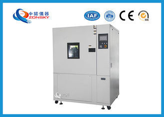 China Laboratory Temperature Humidity Test Chamber Meet With International Standard supplier
