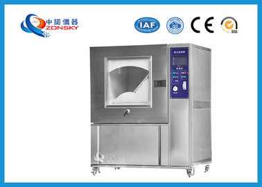 China Stainless Steel Environmental Test Cabinets ISO 9001 Certificate Identified supplier