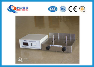 China Mine Cable Resistivity Testing Equipment , Electrical Resistance Testing Equipment supplier
