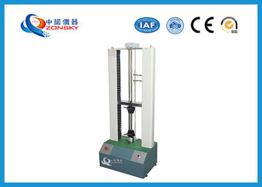 China 2000kg Micro Control Universal Material Testing Machine supplier