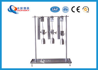 China Thermal Expansion Test Device / Testing Apparatus supplier