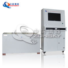 China ASTM C447 Thermal Testing of Building Insulation Materials / Thermal Insulation Materials Temperature Test Equipment supplier