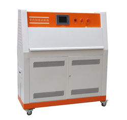 China ASTM D4329 UV Testing Equipment / High Performance UV Weathering Test Chamber supplier