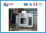 China IEC 60112 Tracking Test Apparatus Accords With GB/T 4207 Test Standard factory