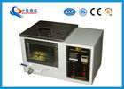 China Environmental Force Crack Testing Equipment 3 Stations IEC 60811 625x380x425 MM factory