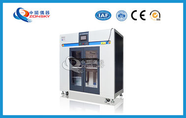 IEC60228 High Flexible Cable Chain Bending Fatigue Test Machine