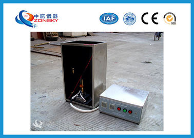 China Stainless Steel Aviation Cable Testing Device Meet With ASTM D5025 Standard factory