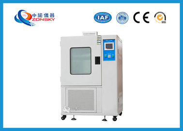 China Window Viewing Temperature Humidity Test Equipment High Reliability IEC68 Standards factory