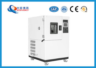 High Accuracy Temperature Humidity Test Chamber , Constant Climate Chamber