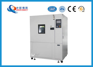 China Laboratory Temperature Humidity Test Chamber Meet With International Standard factory