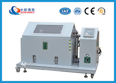High Reliability Salt Fog Test Chamber 15L Test Fluid Maximum Capacity