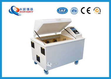 Programmable Salt Spray Corrosion Test Chamber 1075*630*1185 MM High Performance