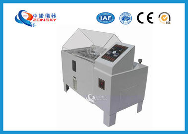 China Corrosion Resistance Salt Spray Test Chamber Panel Controlled High Durability factory