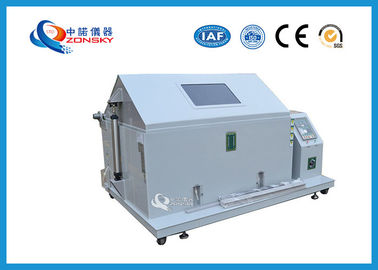 Flow - Type Salt Spray Test Chamber / Professional Salt Spray Test Machine