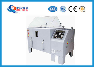China Stainless Steel Salt Spray Test Cabinet For Various Materials Surface Treatment factory