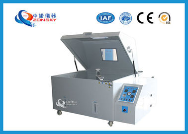 China Laboratory Salt Spray Testing Labs High Durability For Anti - Corrosion Coating Test factory