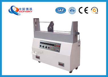 China High Reliability Bend Test Equipment UL62 For Measuring Rubber Dynamic Flexibility factory