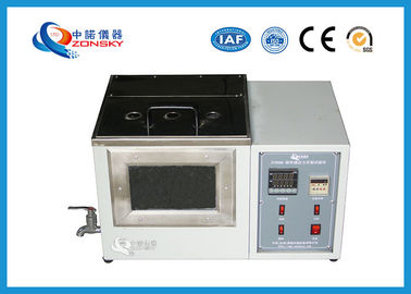 Reasonable Structure Crack Testing Equipment , Accurate Crack Testing Machine