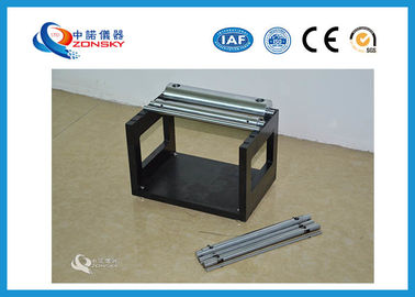 UL 62 Crack Testing Equipment For Insulation And Sheath Cracking Resistance Test