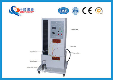 Digital Digital Torsion Testing Machine 1 - 20 Times/Min For Wire And Cable Twisting Test