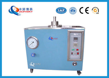China JB/T4278 Wire and Cable Insulation Sheath Aging Test Chamber / Oxygen Aging Test Chamber factory
