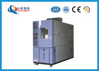 Climatic Thermal Shock Test Chamber Fast Cycling Hot and Cold High Performance